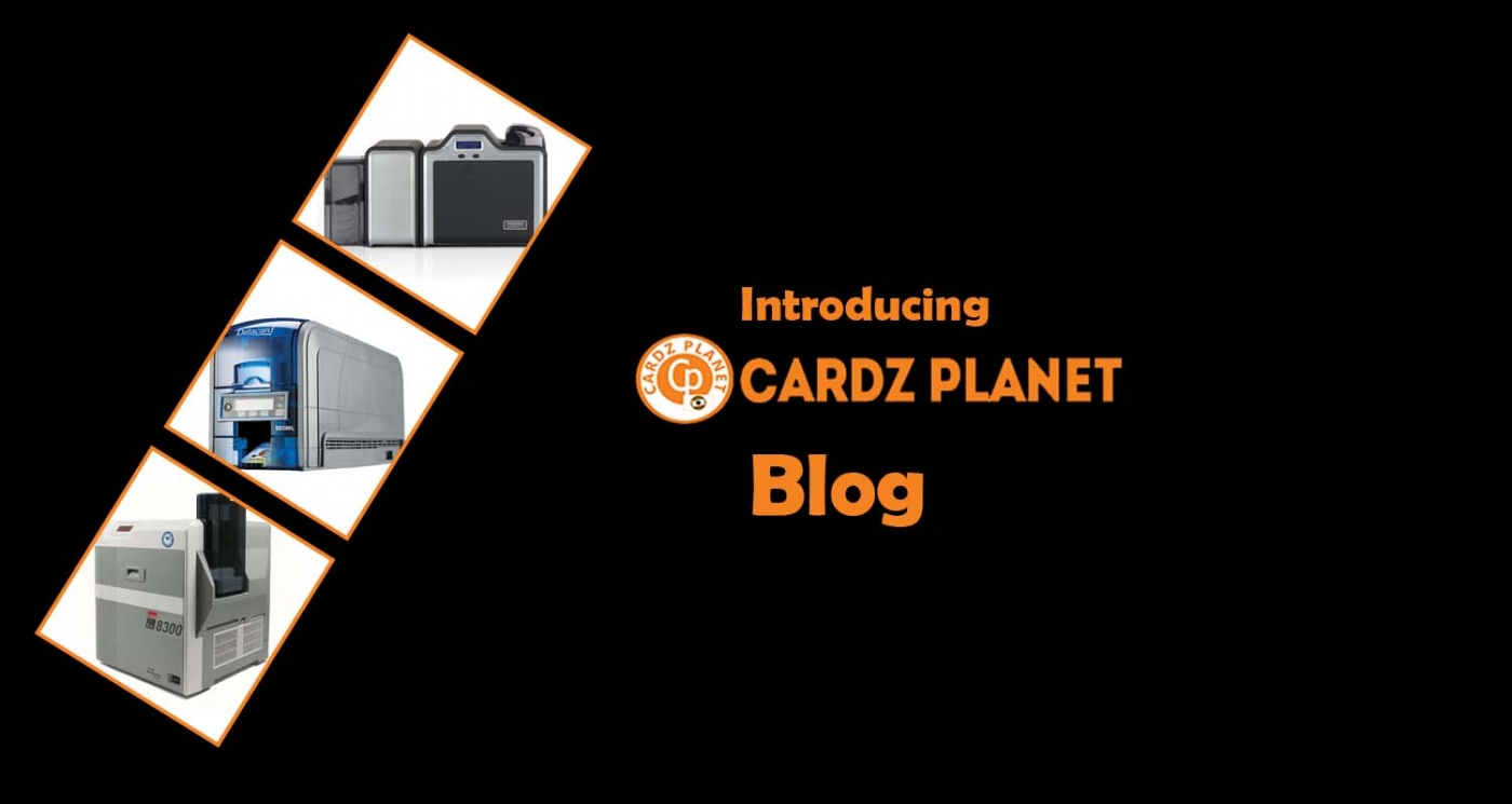 Introducing the Cardz Planet Blog